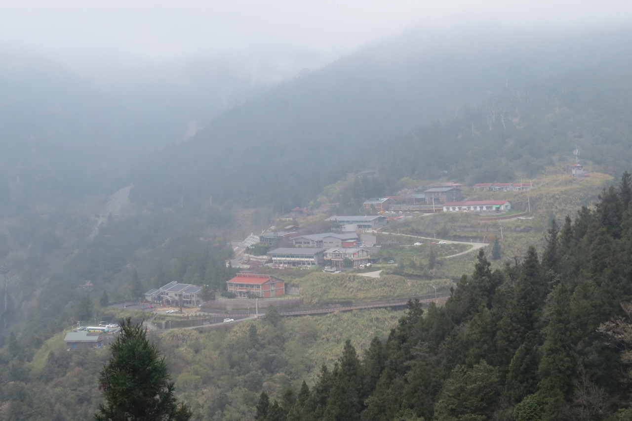 太平山翠峰湖森態小旅行(三日遊)