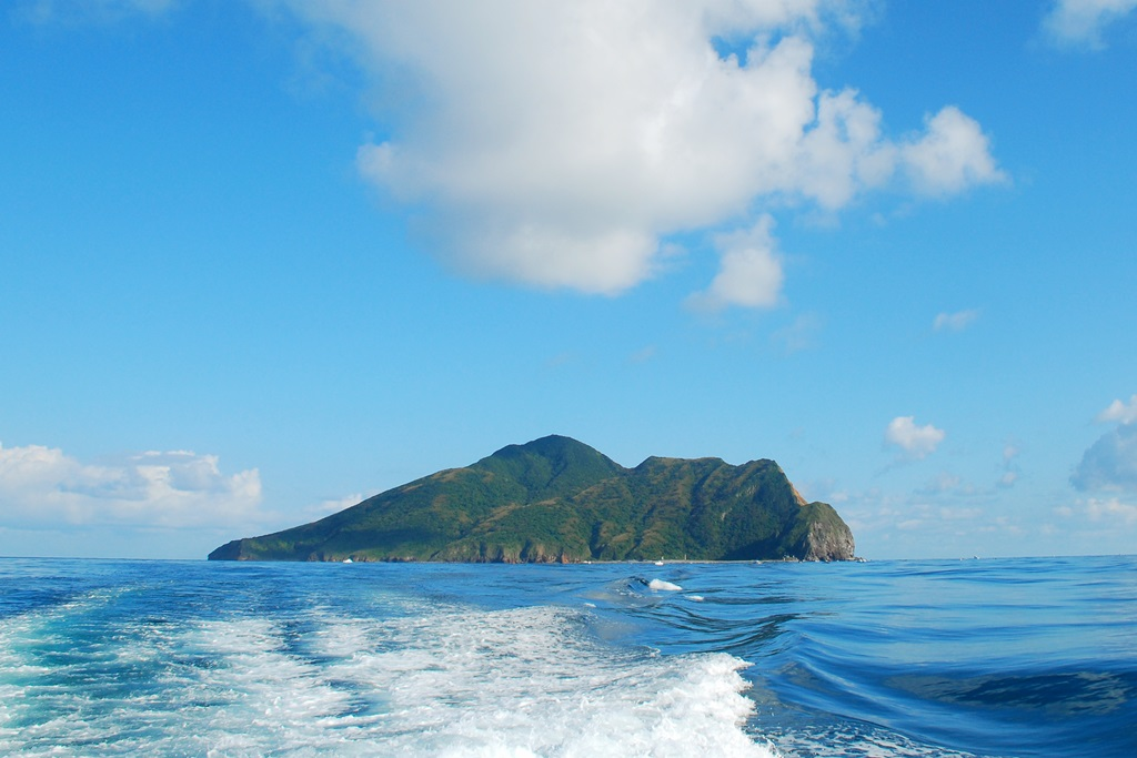 與山海有約-龜山島.東北角海岸